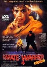 Karate Kimura 4 (1992)