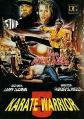 Karate Kimura 5 (1992)