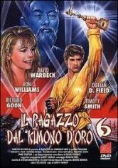Karate Kimura 6 (1993)