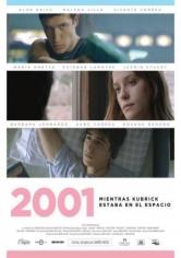 2001: Mientras Kubrick Estaba En El Espacio (2016)