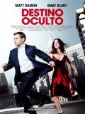 Destino Oculto - 2011