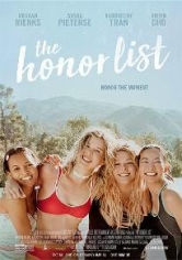 The Honor List poster