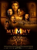 The Mummy Returns - 2001