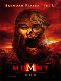 The Mummy: Tomb Of The Dragon Emperor - 2008