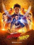 Ant-Man And The Wasp(El Hombre Hormiga Y La Avispa)