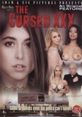 The Cursed XXX poster