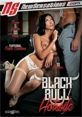 Black Bull / Hotwife poster