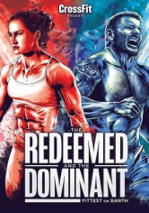 The Redeemed And The Dominant: Fittest On Earth poster