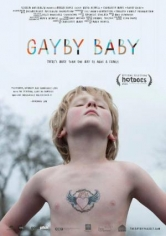 Gayby Baby poster