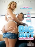 Big Butt Babysitters