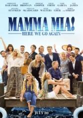 Mamma Mia! Vamos Otra Vez (2018)