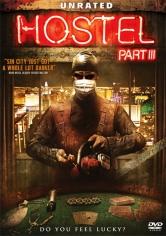 Hostel 3: De Vuelta Al Horror (2011)