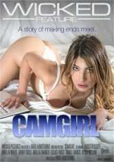 Camgirl poster