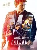 Misión: Imposible – Fallout - 2018