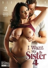 I Want My Sister 4 poster