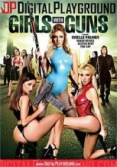 Girls With Guns poster