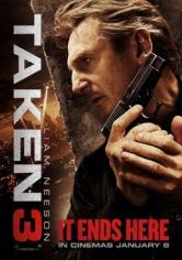 Venganza 3 (2015)