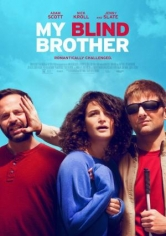 My Blind Brother (Mi Hermano Ciego) poster