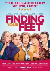 Finding Your Feet (Bailando La Vida) (2017)