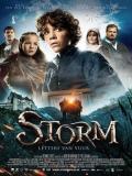 Storm: Letters Van Vuur(Storm Y La Carta Prohibida De Lutero ) - 2017