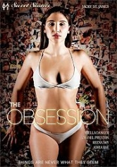 The Obsession poster