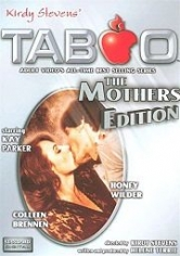 Taboo The Mothers Edition 2015 (2015)