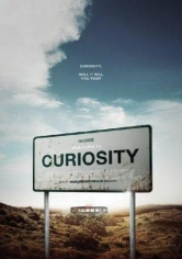 Welcome To Curiosity (2015)