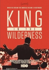 King In The Wilderness (La Lucha Pacífica De Martin Luther King) (2018)