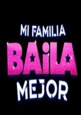 Mi Familia Baila Mejor