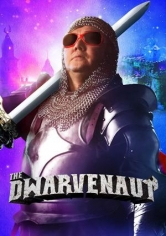 The Dwarvenaut poster