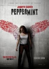Peppermint (Matar O Morir) (2018)