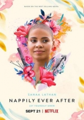 Nappily Ever After (Desmelenada) poster
