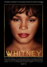 Whitney 2018 poster