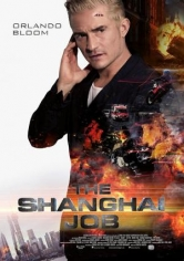 The Shanghai Job poster