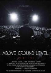Above Ground Level: Dubfireon (2017)
