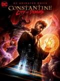 Constantine: City Of Demons The Movie - 2018