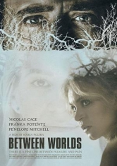 Between Worlds poster