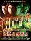 El Increible Hulk XXX - 2011