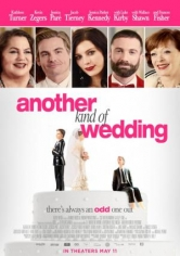 Another Kind Of Wedding (Una Boda Original) poster