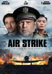 Air Strike (El Bombardeo) poster