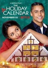 The Holiday Calendar (El Calendario De Navidad) (2018)