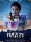 Raazi - 2018