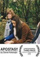 Apostasy (2017)