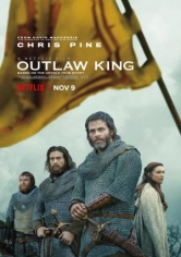 Outlaw King (Legítimo Rey) poster