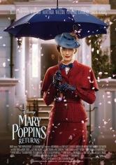 El Regreso De Mary Poppins (2018)
