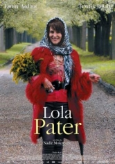 Lola Pater poster