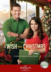 A Wish For Christmas poster