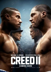Creed 2: Defendiendo El Legado poster