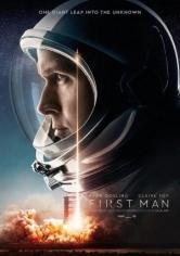 First Man (El Primer Hombre En La Luna) (2018)