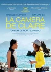 Claire's Camera (La Cámara De Claire) (2017)